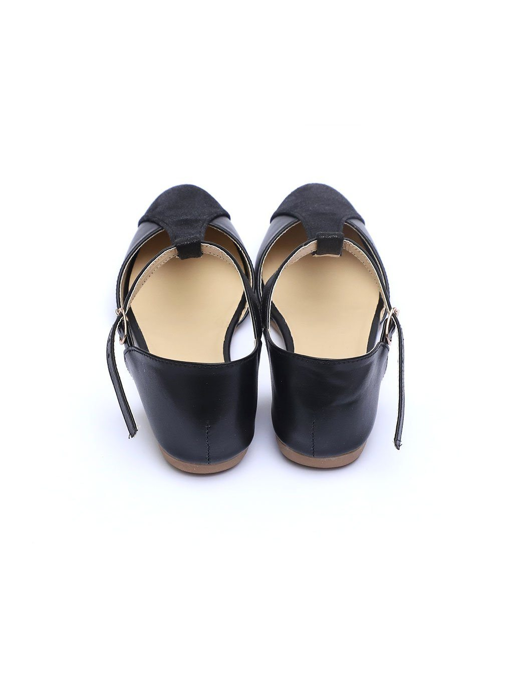 Casual Pumps CS-4029 Shoes Winter Edition 1 FASSHOLAD