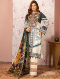 Cinnamon KC - 5081 Khas Lawn 2020 - Volume 1 FASUNSLAD