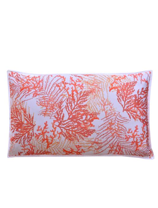 Coral Reef Pillow Cover Luxury Bedding HOMBEDGOL