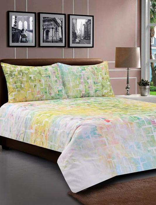CORSAGE Digital Bedding HOMBEDPIE BED SHEET QUEEN