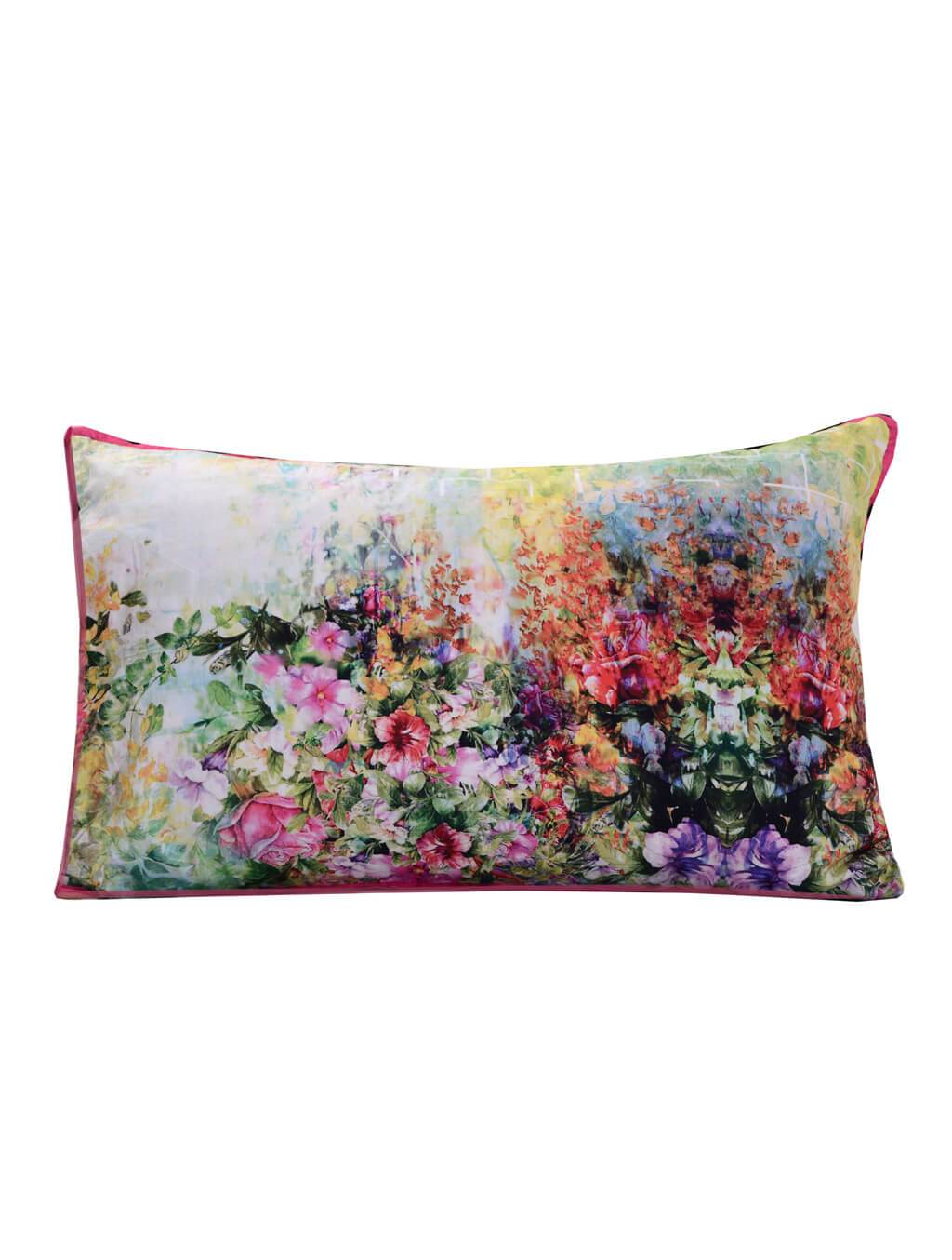 Corsage Pillow Cover PRINTED RANGE 180 TC HOMBEDCLU