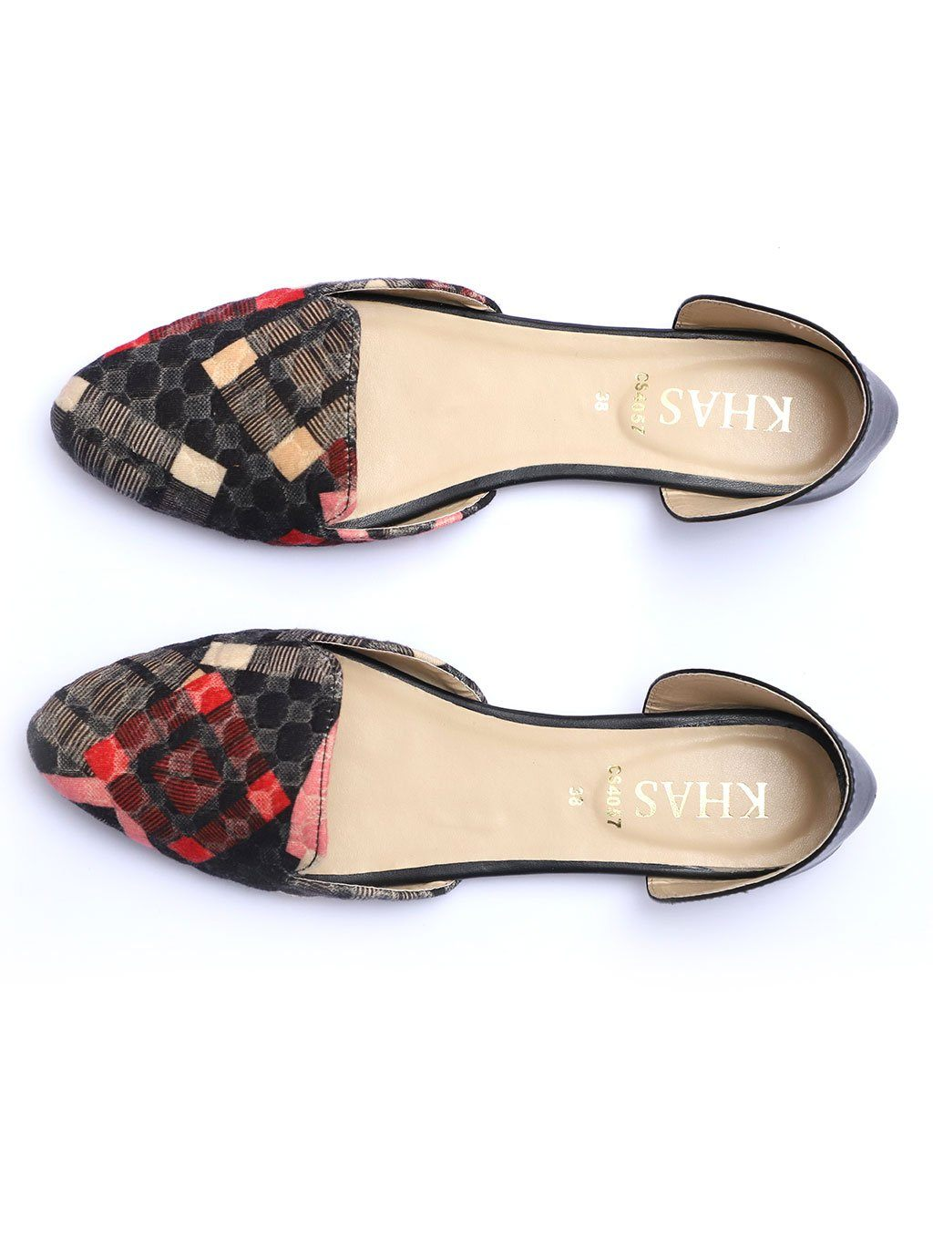 CS-4057 Shoes Winter Edition 1 FASSHOLAD 7