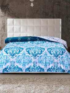Eccentric Quilt Cover Luxury Bedding HOMBEDGOL