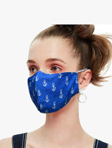 FACE MASK ANCHOR Face Mask KHAS STORES