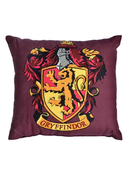 FILLED CUSHION GRYFFINDOR Filled Cushion HOMBEDACC