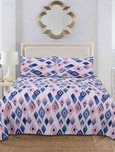 IKAT TILT Home Collection 20 HOMBEDCLU