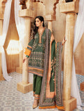 3 Piece Khaddar Suit