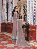 KNAC-1107 Chiffon Collection 2020-Volume 2 FASUNSLAD