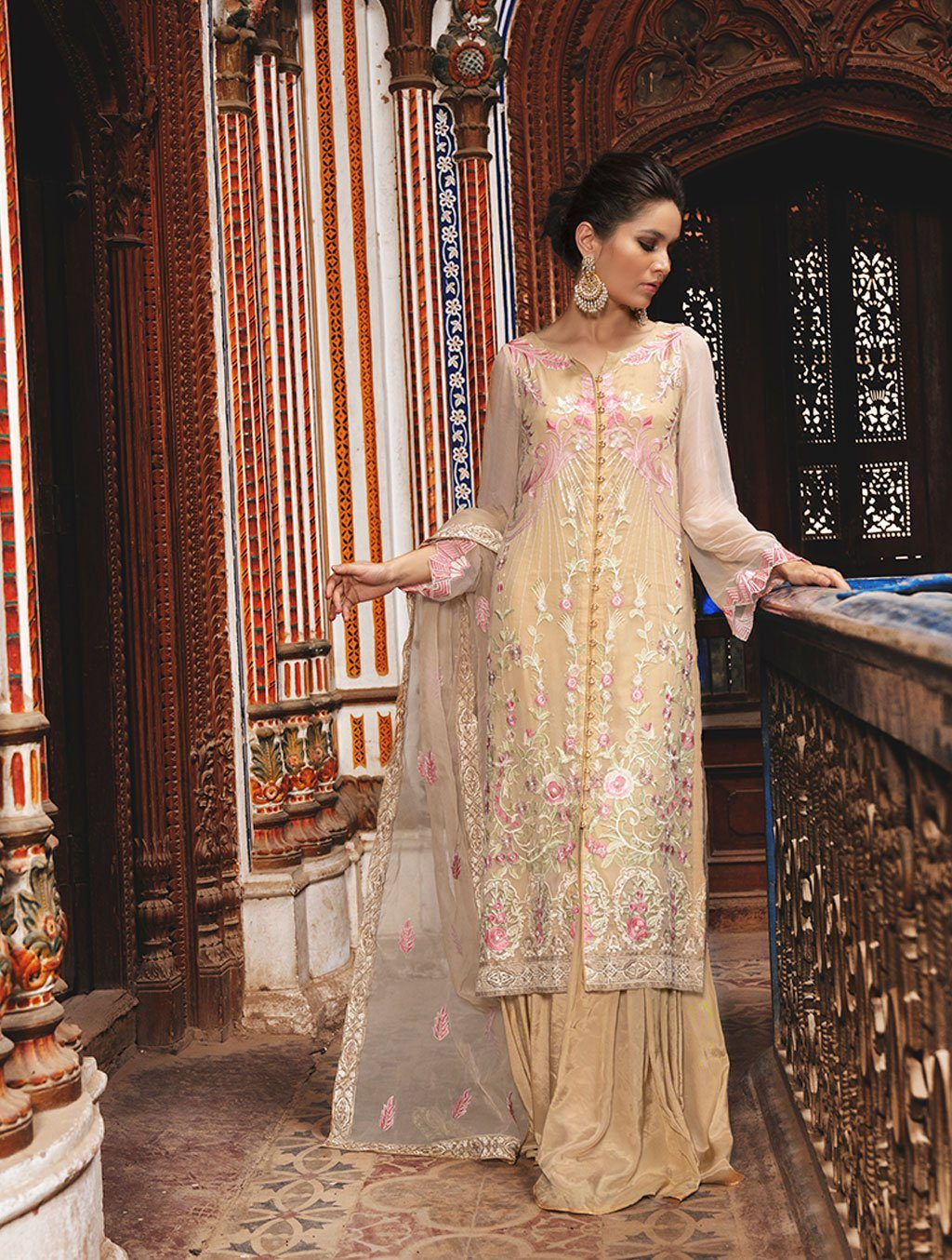 KNAC-1108 Chiffon Collection 2020-Volume 2 FASUNSLAD