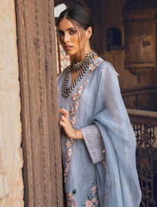 KNAC-1109 Chiffon Collection 2020-Volume 2 FASUNSLAD