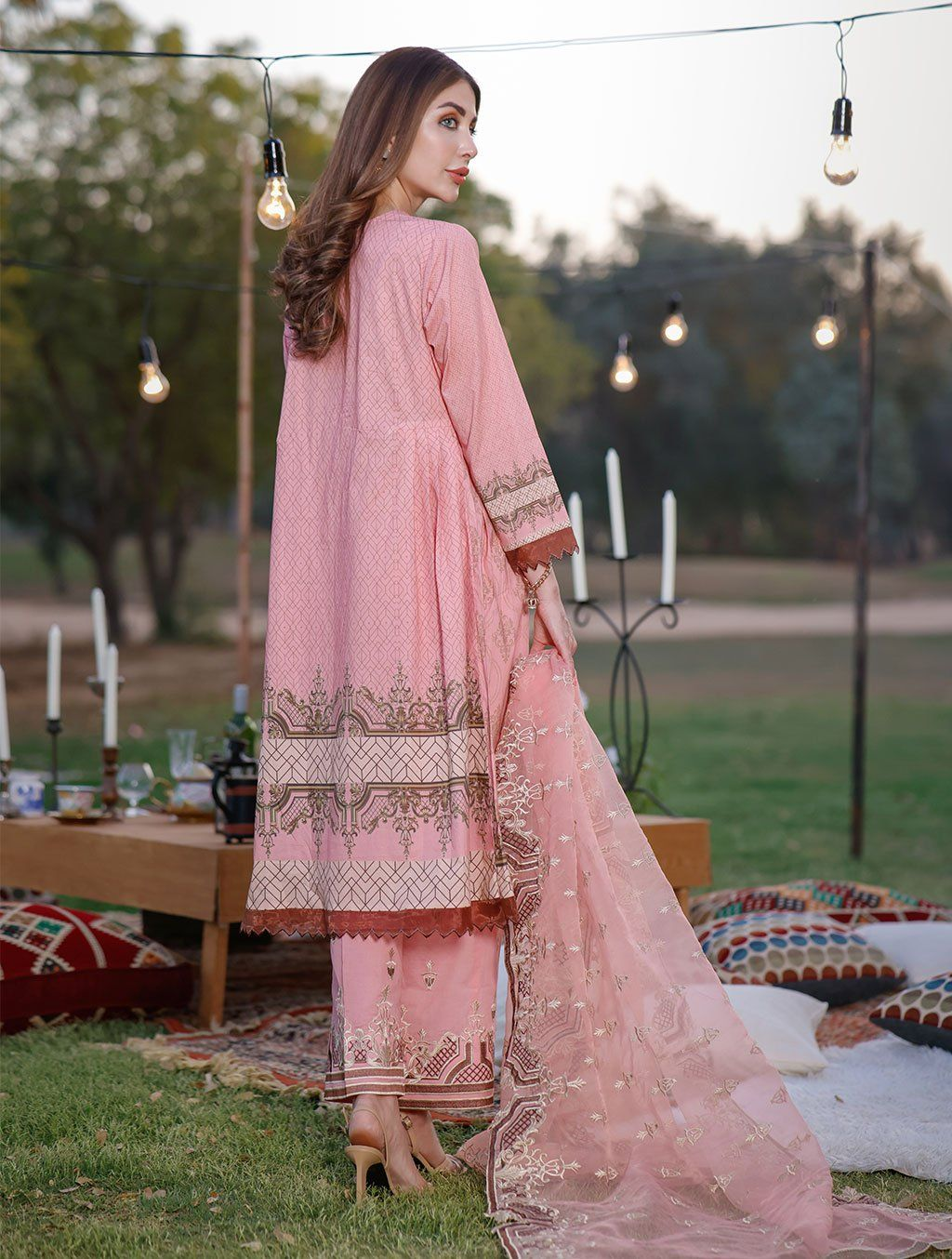 KOE-1036 Khas Lawn 2021 - Volume 2 FASUNSLAD