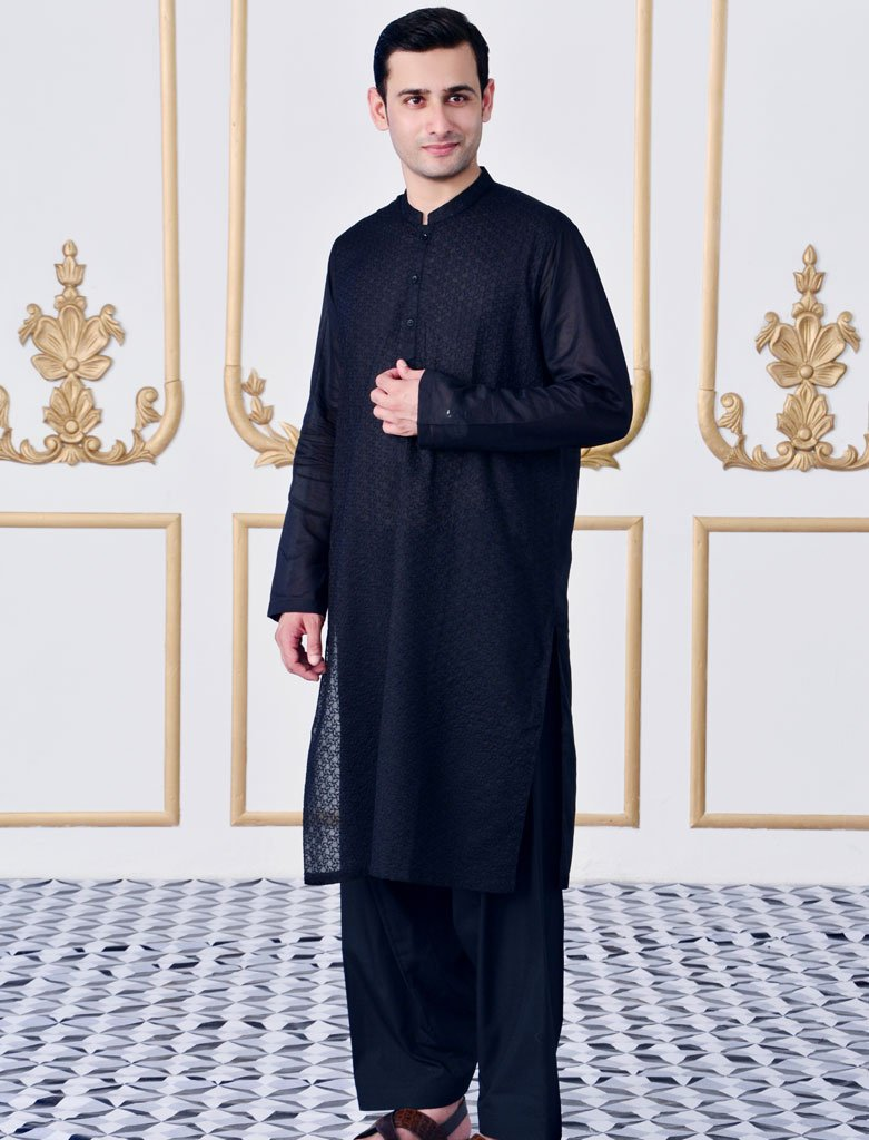 KURTA BE-1314 Men Kurta FASSTIMEN