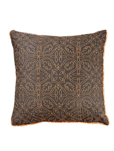 MOROCCAN DUSK Home Collection 20 HOMBEDGOL SQ. CUSHION COVER 18X18""