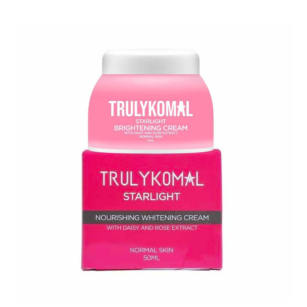 NOURISHING WHITENING CREAM Beauty, Cosmetic & Personal Care TRULY KOMAL