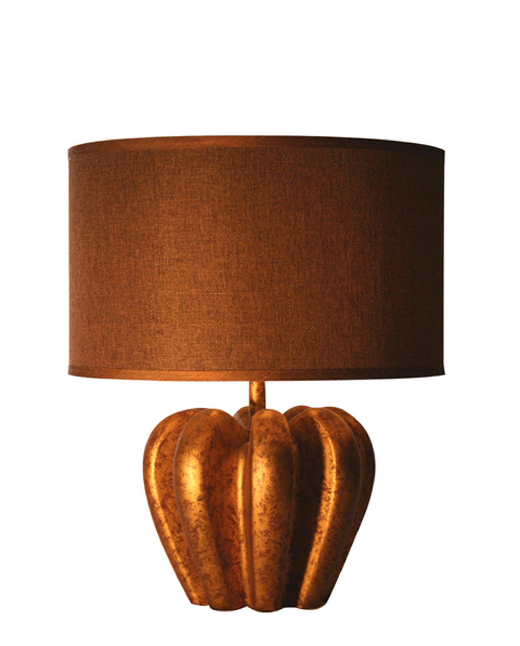 TABLE LAMP KH-1-329 GOLDEN STD HOMDECACC