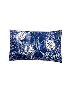 TROPIC FOLIAGE Home Collection 20 HOMBEDPIE PILLOW COVER 19X29+9""