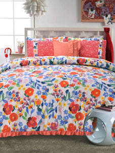 Twilight Frill Home Collection 20 HOMBEDIMP