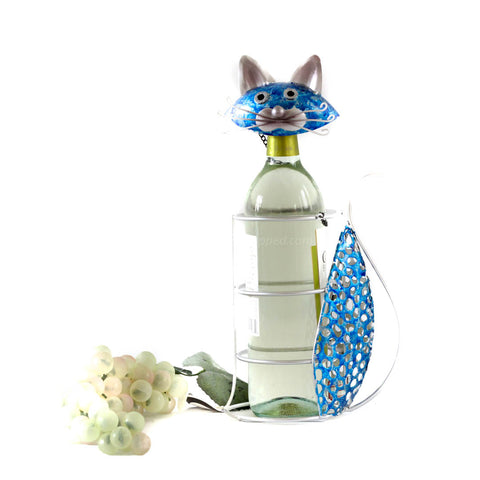 Pet Cat (Blue) AH-2152