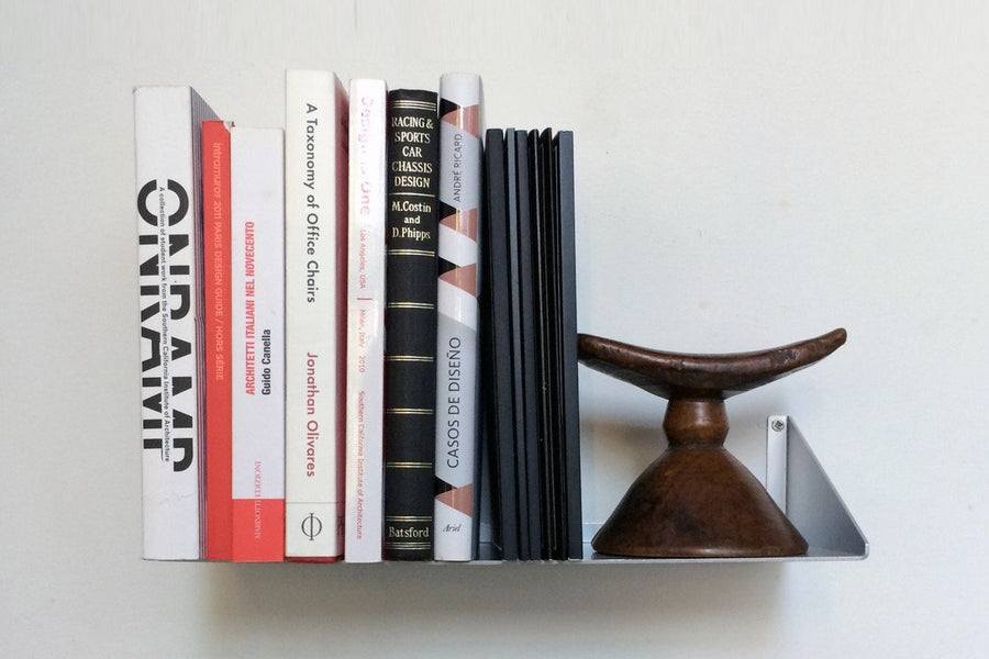 OMAGGIO A DONALD JUDD Shelf - Cyrcus