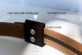 DIAMOND BELT - Cyrcus