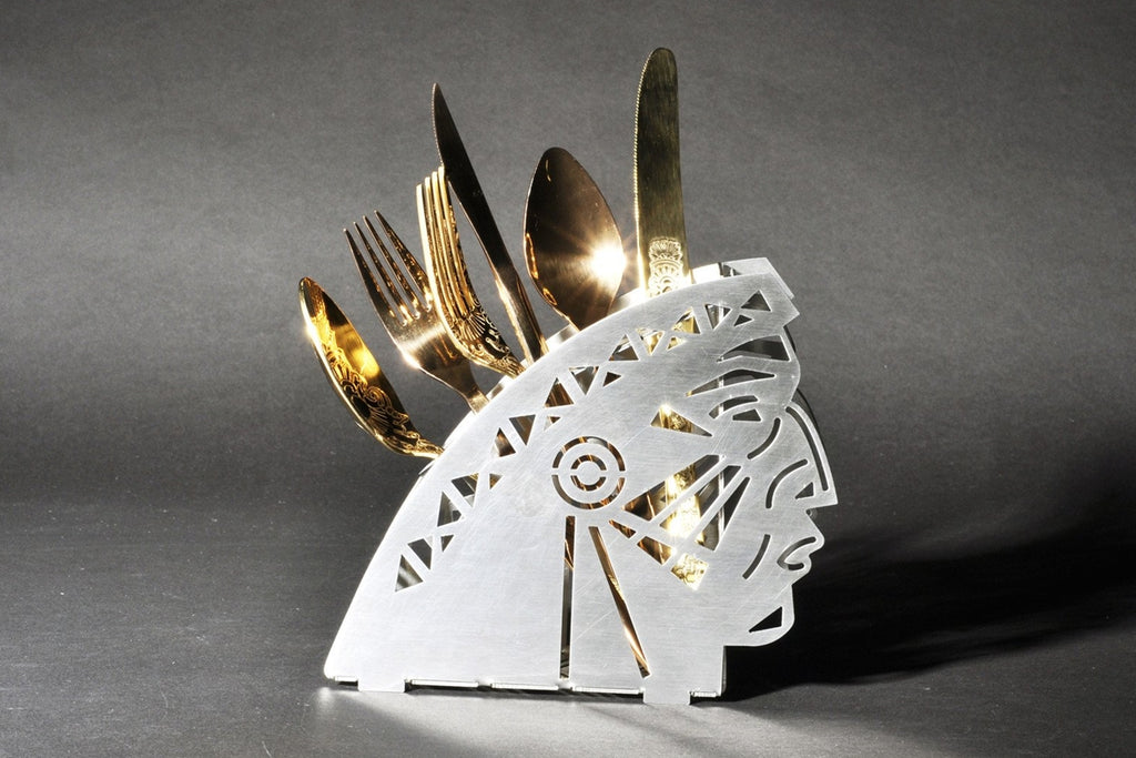 TATANKA Cutlery holder