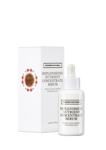 Replenishing Nutrient Concentrate Serum