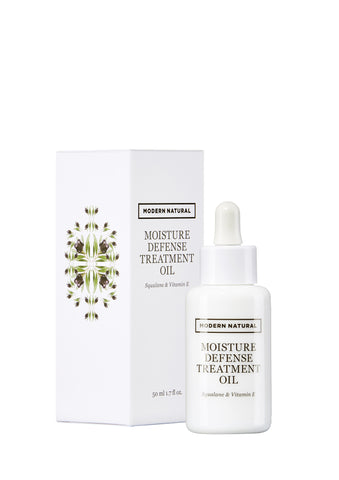 Moisture Defense Treatment Oil