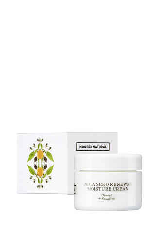 Advanced Renewal Moisture Cream