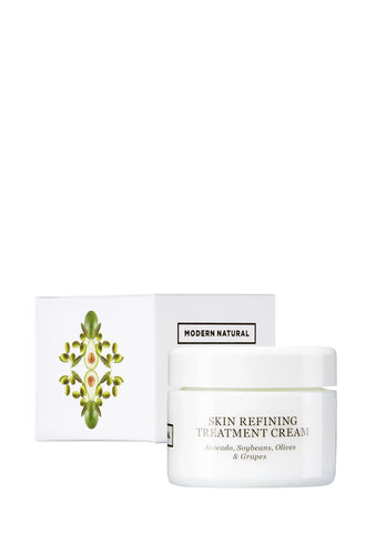 Skin Refining Treatment Cream