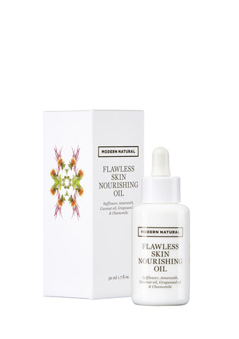 Flawless Skin Nourishing Oil