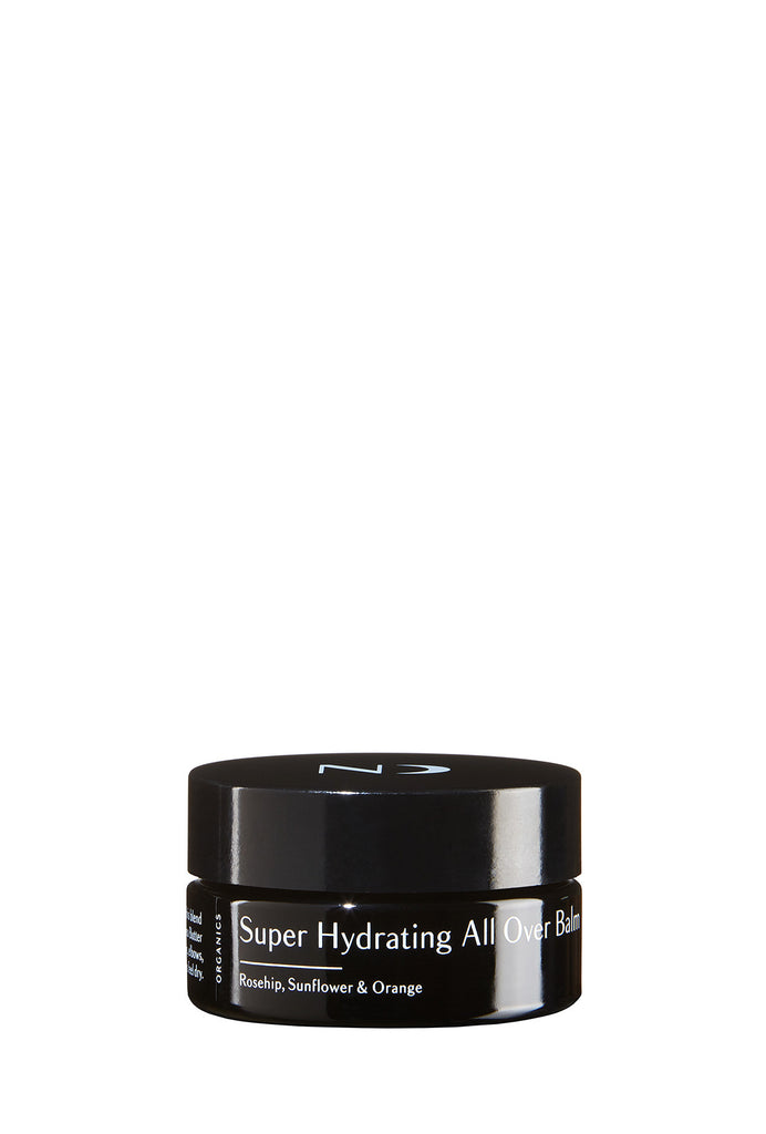 Super Hydrating All Over Balm