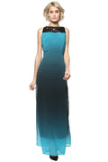 Midnight Glory Maxi Dress - MODA ELEMENTI