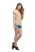 Spring Breeze Casual Top - MODA ELEMENTI