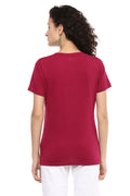 Casual T-Shirt Combo Pack (Red | Black) - MODA ELEMENTI