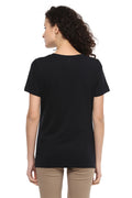 Casual T-Shirt Combo Pack (Black | Yellow) - MODA ELEMENTI