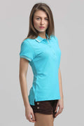 Forward Embroidery Polo T-Shirt - MODA ELEMENTI
