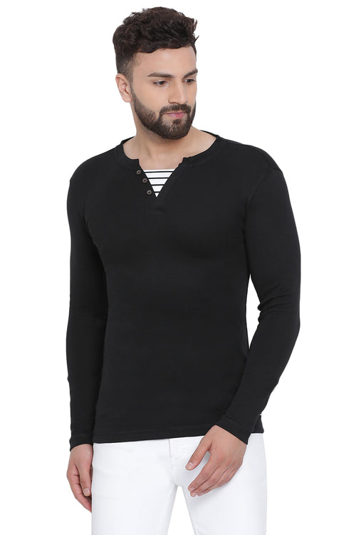 Axmann Casual Pre-Winter T-Shirt