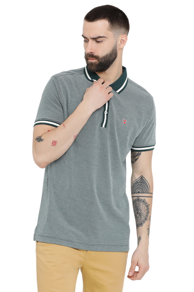 Axmann Self Designed Polo T-Shirt