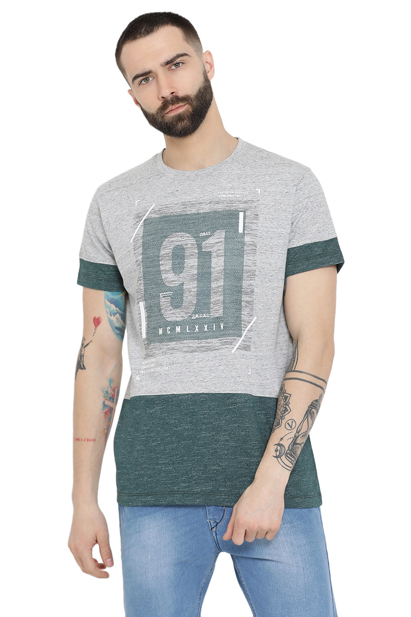 Axmann Unique Casual T-Shirt