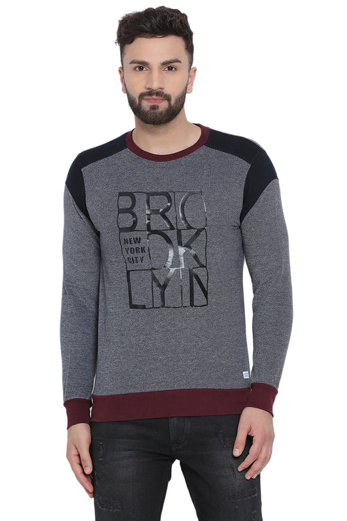 Axmann Brooklyn Pre Winter Pullover