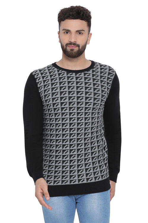 Axmann Self Designed Pullover