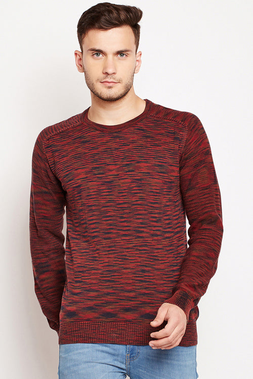 Axmann Self Designed Sweater
