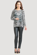Turkish Yarn Full Sleeve Jumper - MODA ELEMENTI