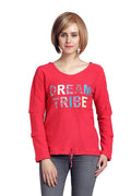 Dream Tribe Top - MODA ELEMENTI
