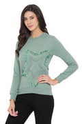 West Star Casual Sweatshirt