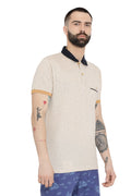 Axmann Solid Polo T-Shirt