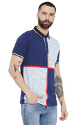 Axmann Royal Block Polo T-Shirt