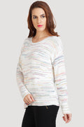 Full Sleeve Viscose Turkish Top - MODA ELEMENTI