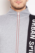 Axmann Urban Spirit Zipper Sweatshirt