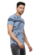 Axmann Antique Striped T-Shirt - MODA ELEMENTI